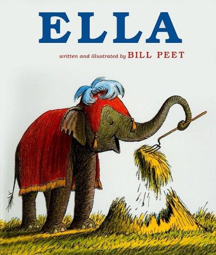 9780812427332: Ella