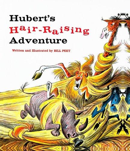 9780812427349: Hubert's Hair-Raising Adventure