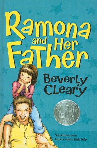 9780812427424: Ramona and Her Father (Ramona Quimby (Pb))