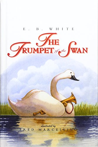 9780812427776: The Trumpet of the Swan