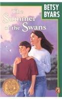 The Summer of the Swans (Hardback): Betsy Cromer Byars