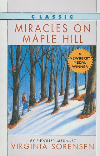 9780812427806: Miracles on Maple Hill (Odyssey/Harcourt Young Classic (Prebound))