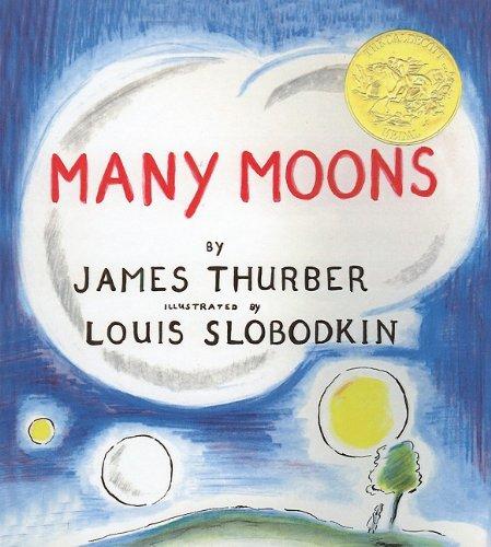 9780812428025: Many Moons