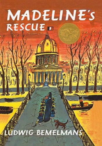 9780812428032: Madeline's Rescue (Madeline (Hardcover))