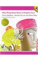 9780812428049: Why Mosquitoes Buzz in Peoples Ears: A West African Tale (Picture Puffin Books (Pb))