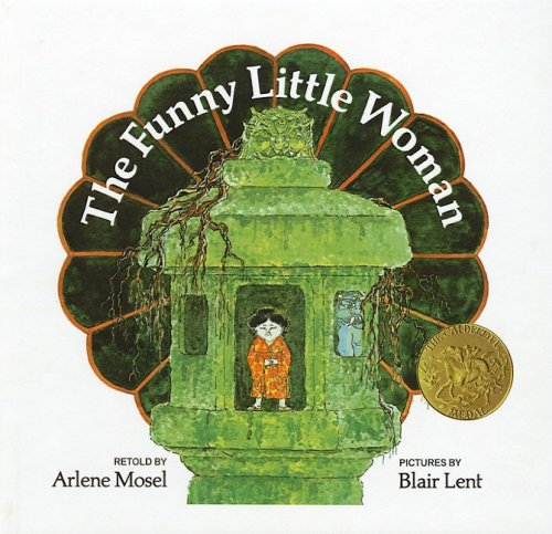 9780812428070: The Funny Little Woman
