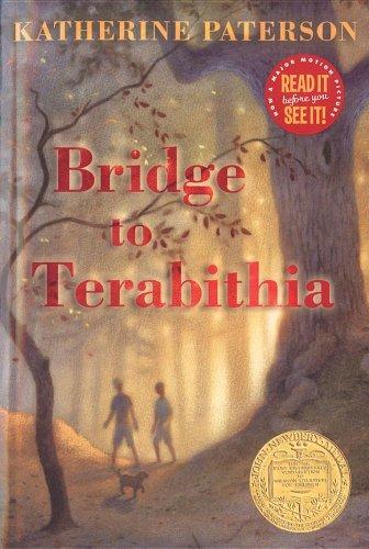 Bridge to Terabithia (Hardback)