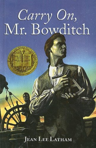9780812428254: Carry On, Mr. Bowditch