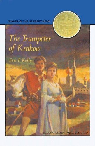 9780812428308: The Trumpeter of Krakow