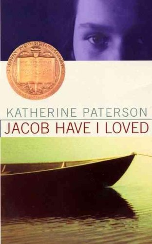 9780812428759: Jacob Have I Loved (Harper Keypoint Book)