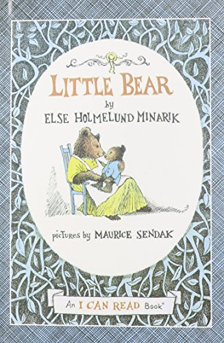 9780812428810: Little Bear (I Can Read! - Level 1)