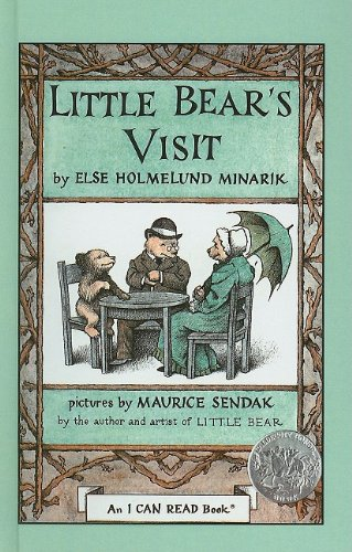 9780812429107: Little Bear's Visit (An I Can Read Book)