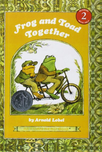 9780812429145: Frog and Toad Together (I Can Read Books (Harper Paperback))