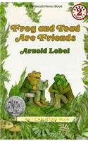 9780812429152: Frog and Toad Are Friends (I Can Read Books: Level 2)