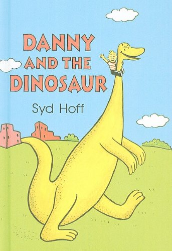 9780812429237: Danny and the Dinosaur (I Can Read Books: Level 1)