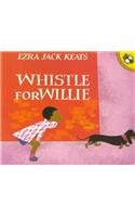 9780812429626: Whistle for Willie (Picture Puffin Books (Pb))