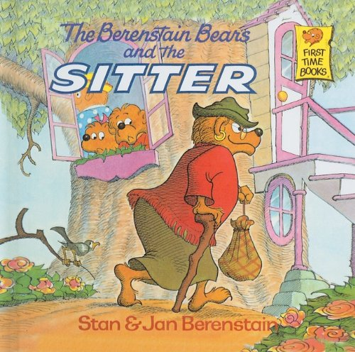 9780812429749: The Berenstain Bears and the Sitter (Berenstain Bears First Time Books)
