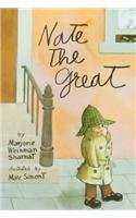 9780812429954: Nate the Great (Nate the Great Detective Stories)