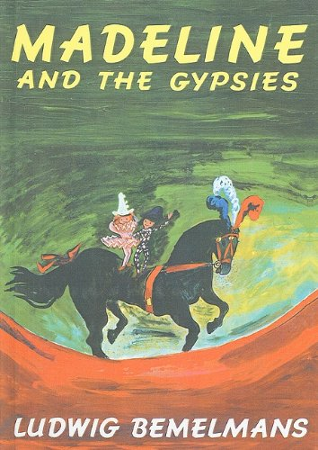 9780812430028: Madeline and the Gypsies