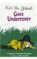 9780812430059: Nate the Great Goes Undercover (Nate the Great Detective Stories)