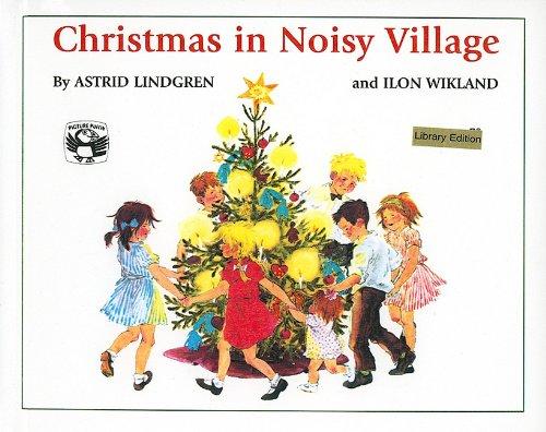 9780812430103: Christmas in Noisy Village