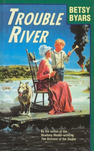 9780812430325: Trouble River