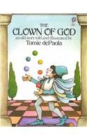 9780812431766: The Clown of God