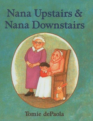9780812431773: Nana Upstairs & Nana Downstairs