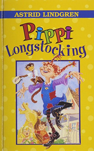 9780812432398: Pippi Longstocking (Seafarer Book)