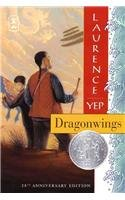 9780812432695: Holt McDougal Library: Dragonwings (Cover Craft)