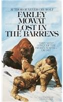 Lost in the Barrens (0812433009) by Mowat, Farley