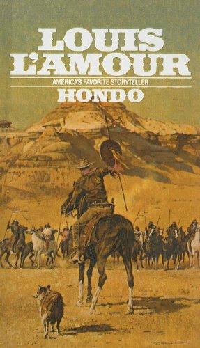 9780812433531: Hondo