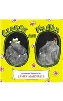 9780812433821: George and Martha (George & Martha)