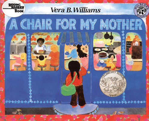 9780812433999: A Chair for My Mother (Reading Rainbow Books)