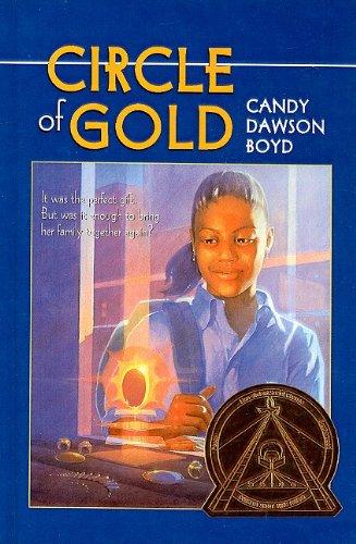 Circle of Gold (Apple Paperbacks (Prebound)): Boyd, Candy Dawson