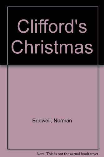 9780812434040: Clifford's Christmas