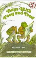 9780812434170: Days with Frog and Toad (I Can Read Books: Level 2)
