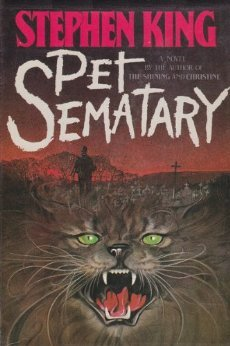 9780812434873: Pet Sematary by King, Stephen