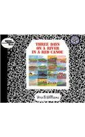 9780812435115: Three Days on a River in a Red Canoe (Reading Rainbow Books)