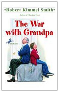 9780812435238: The War with Grandpa (Yearling)