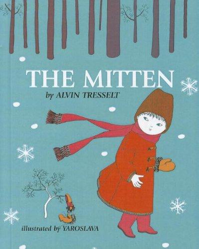 9780812435566: The Mitten: An Old Ukrainian Folktale