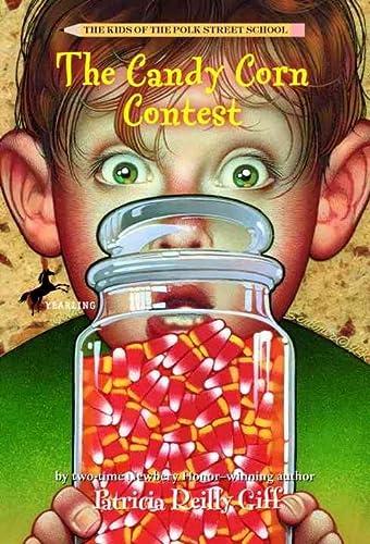 9780812435719: The Candy Corn Contest (Kids of the Polk Street School (Prebound))