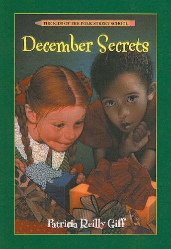 9780812436051: December Secrets (Kids of the Polk Street School (Prebound))