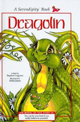 9780812436365: Dragolin (Serendipity Books (Pb))