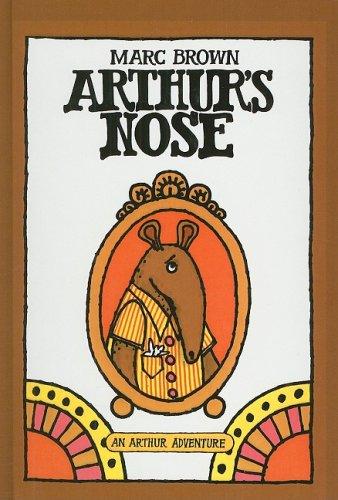 9780812436686: Arthur's Nose (Arthur Adventure)