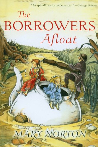 9780812436730: The Borrowers Afloat