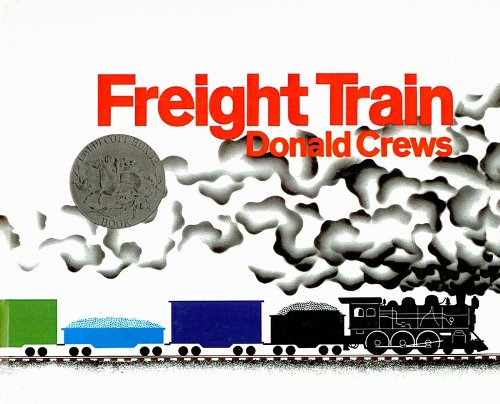 Freight Train: Crews, Donald
