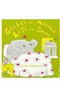 9780812436891: George and Martha Rise and Shine (George & Martha)