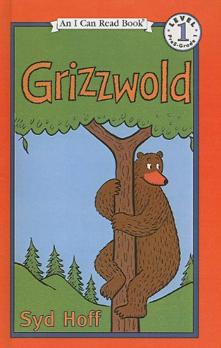 9780812436938: Grizzwold (I Can Read Books: Level 1)
