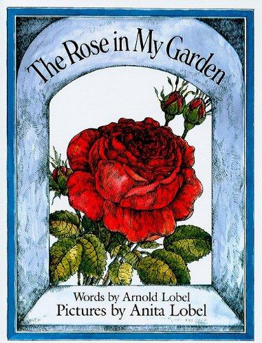 9780812437256: The Rose in My Garden